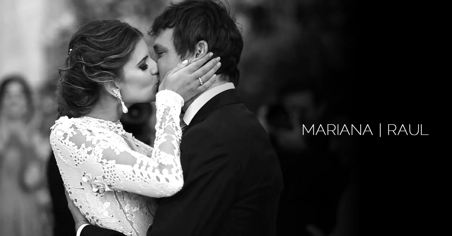 Mariana e Raul