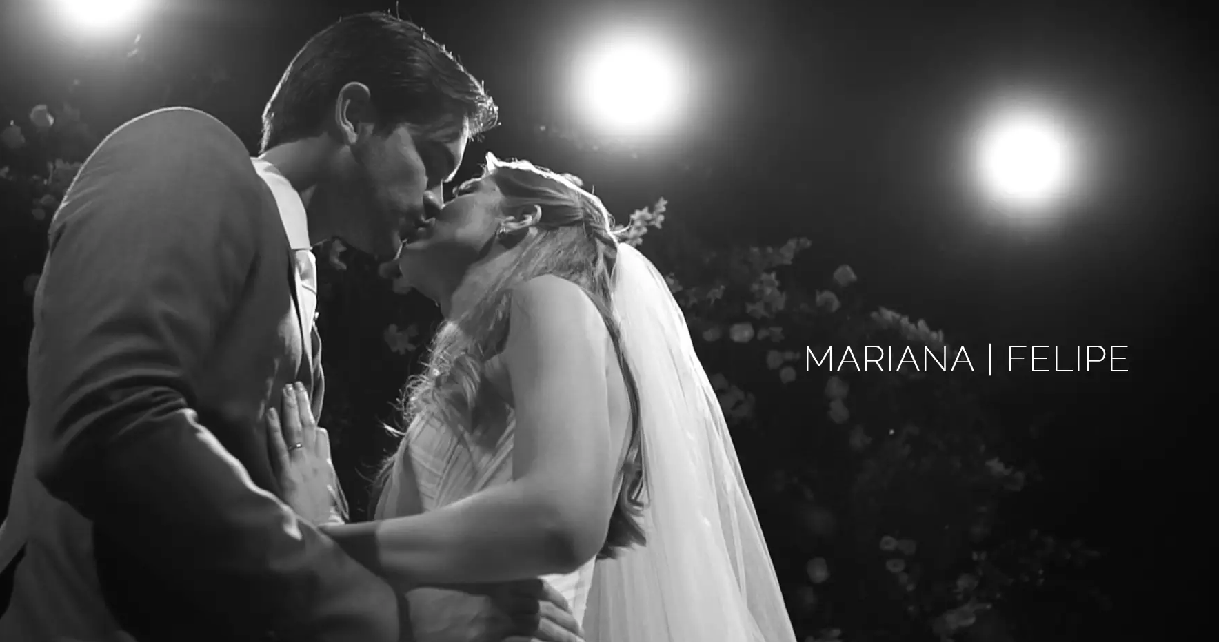 Mariana e Felipe